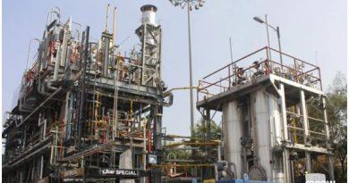 HCNG Plant
