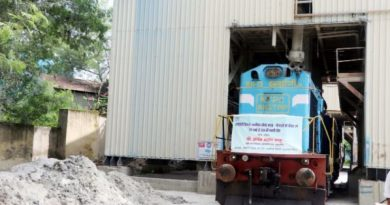 Fly Ash Finds New takers As NTPC Works With Indian Railways To Reach Farther