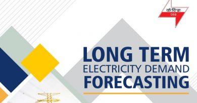 CEA Long Term Demand Forecasting Report