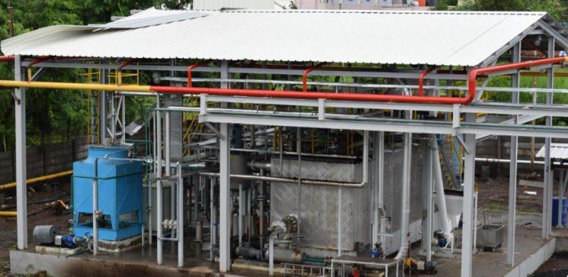 CBG Plant