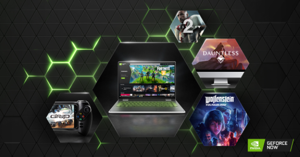 nvidia geforce now