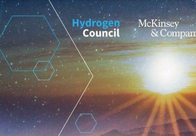 Hydrogen Council Report 2021