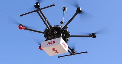 ABB's methane leak detection system