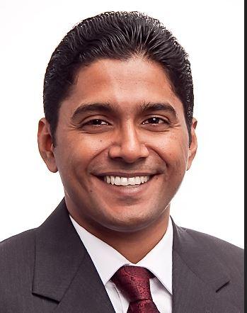 Evonik India President
