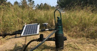 Beyond Oil, Solar Oil