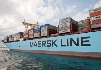 Maersk Secures Green Methanol