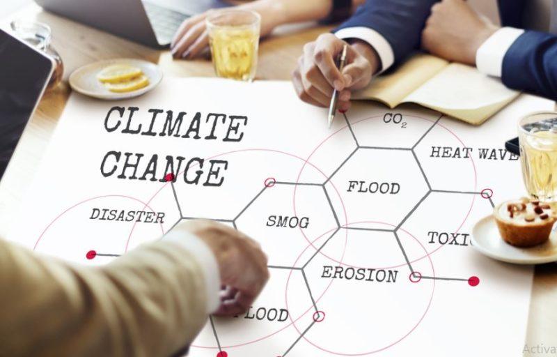 Nobel Climate Change