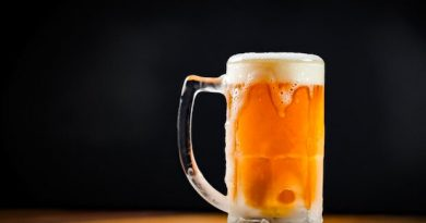 'Drink a Beer that Saves the Planet!': Texan Organic Alcoholic Beverages Brand Launches Sustainable Beer
